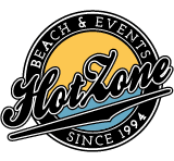 Logo Hot Zone
