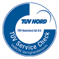 Logo TUV